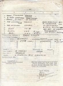 Daftar Riwayat Hidup Dick Tamimi 1