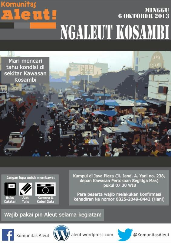 Poster Kosambi