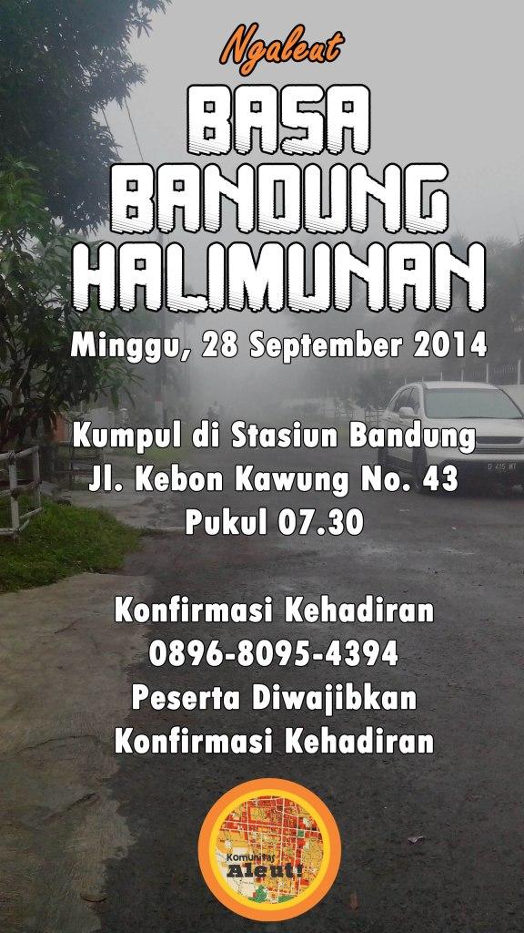 2014-09-28 Basa Bandung Halimunan