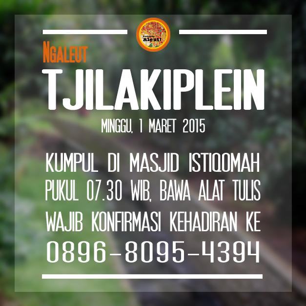 2015-03-01 Tjilakiplein