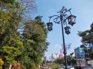 Lampu Maung