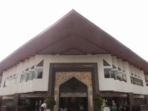 Masjid Al Ukhuwah