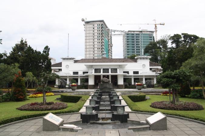 Gedong Papak (Foto: Arya Vidya Utama)