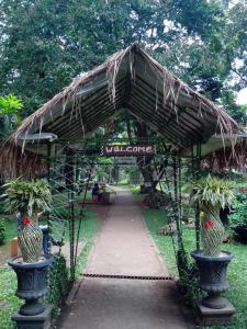 Welcome to Taman Kandaga Puspa (Foto: Arya Vidya Utama)