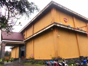 Kantor BandungTV tempat kuring nepungan Pa Us Tiarsa