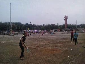 Jayalah Badminton!