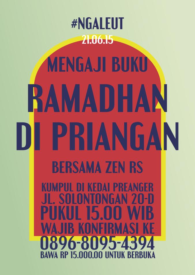 2015-06-21 Ramadhan di Priangan
