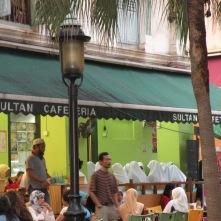Sultan Cafetaria
