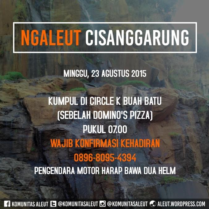 2015-08-23 Cisanggarung