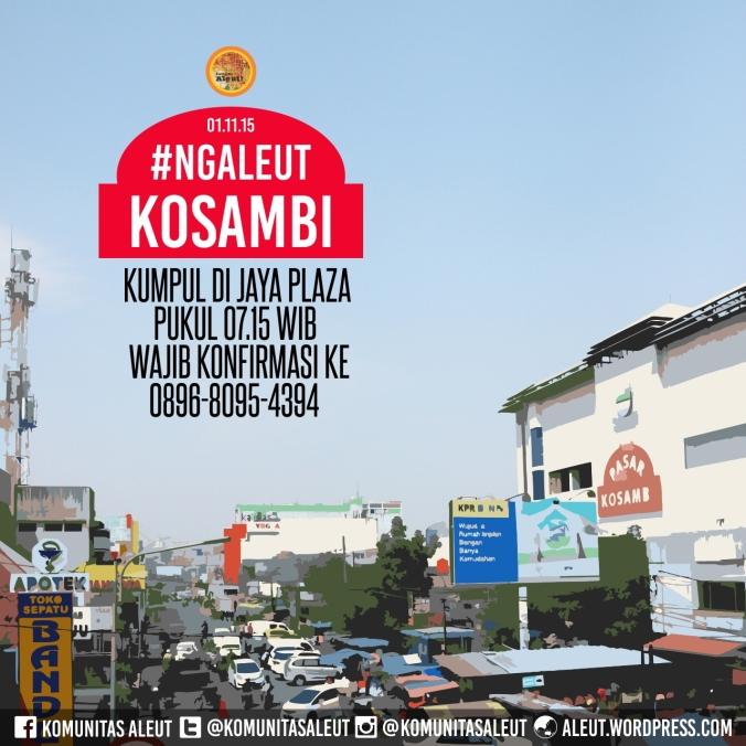 2015-11-01 Kosambi