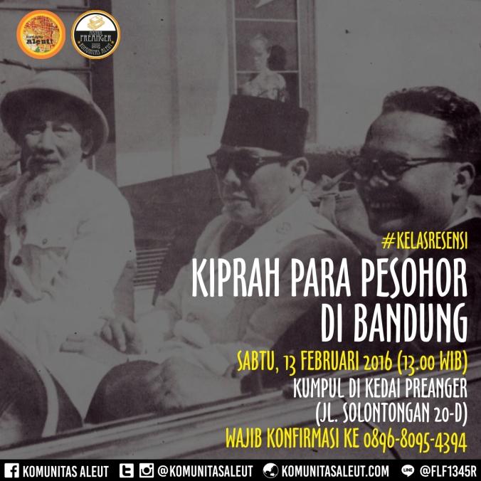 2016-02-13 Pesohor di Bandung 3