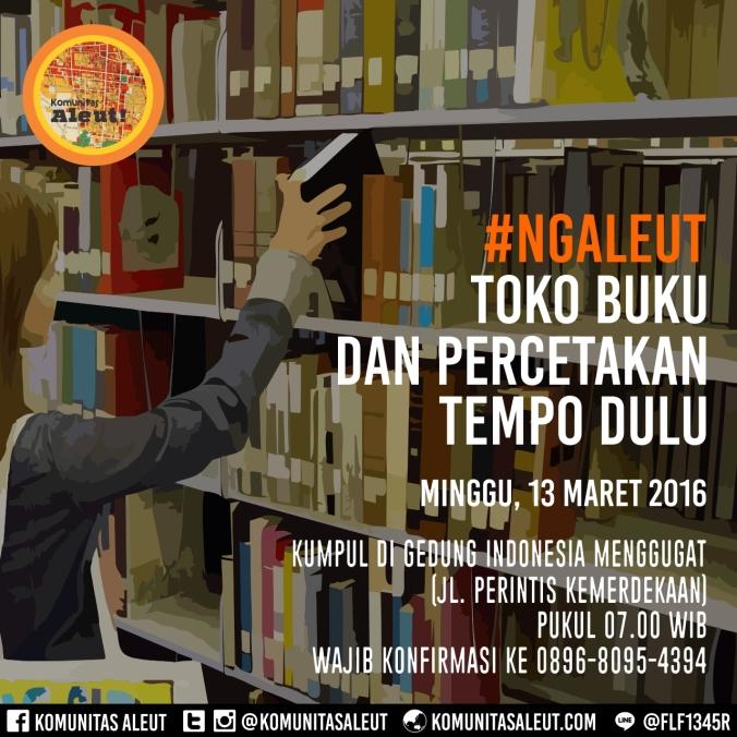 2016-03-13 Toko Buku dan Percetakan