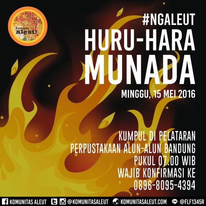 2016-05-15 Munada