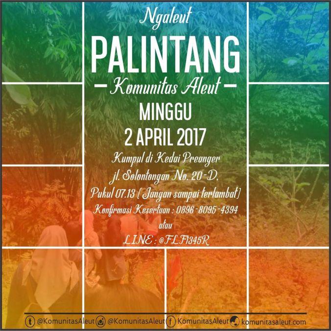 Ngaleut Palintang