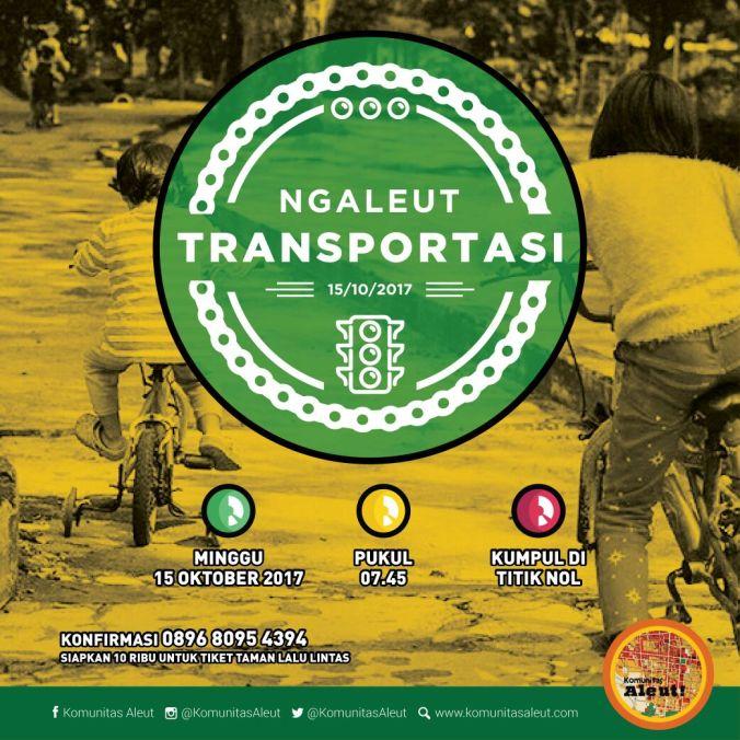 2017-10-15 Ngaleut Transportasi