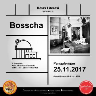2017-11-25 KL Bosscha