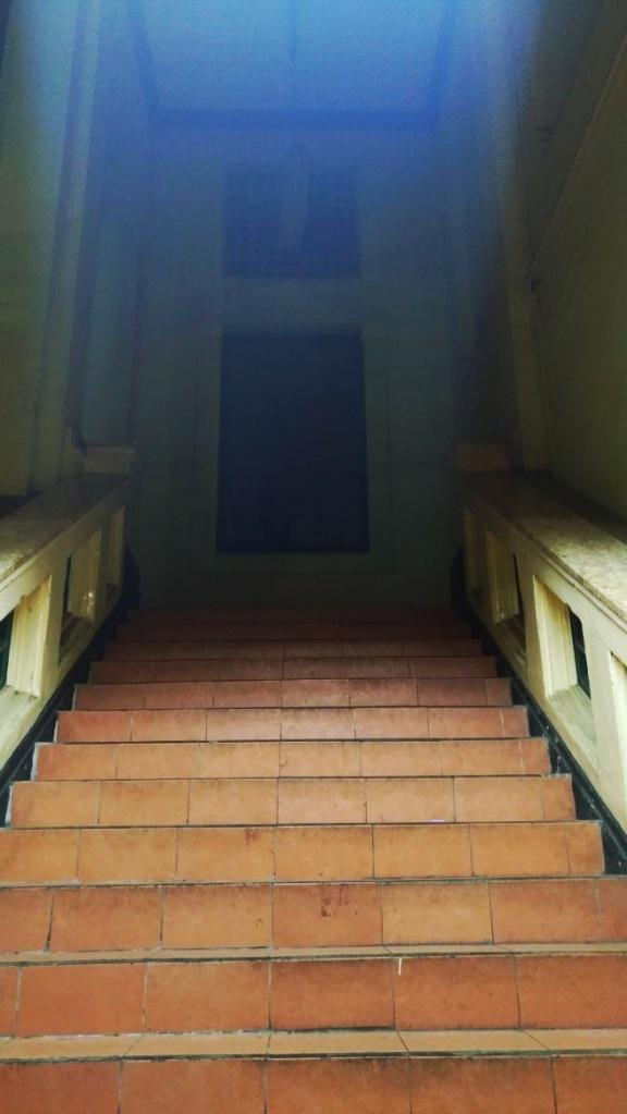 SMA 5, Malam Mencekam Dalam Wisata Legenda Urang Bandung