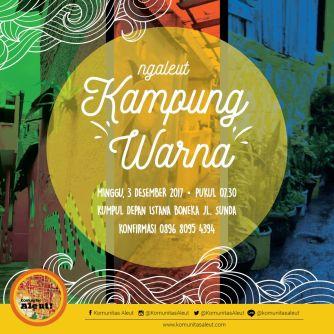 2017-12-03 Ngaleut Kampung Warna