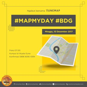 2017-12-10 Map My Day