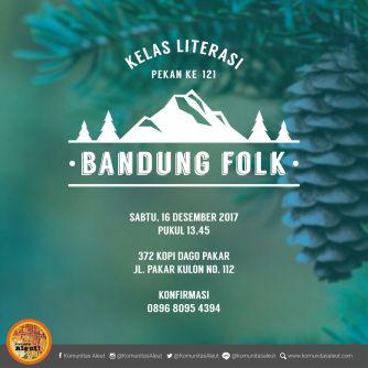 2017-12-16 Bandung Folk