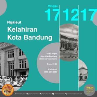 2017-12-17 Kelahiran Kota Bandung