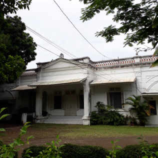 House of Wastukantjana