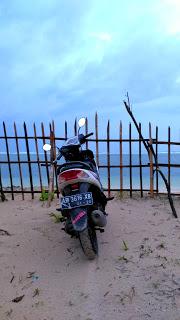 Susur Pantai | Foto Nurul Fatimah