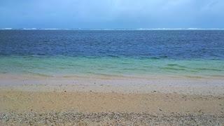 Pantai Ujung Genteng | Foto Nurul Fatimah