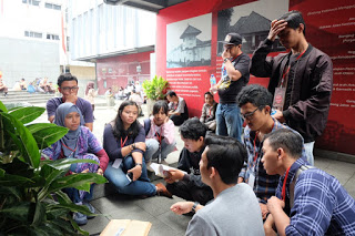 Aku, Bung Karno, dan Bandung 9
