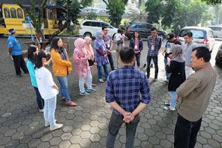 Aku, Bung Karno, dan Bandung