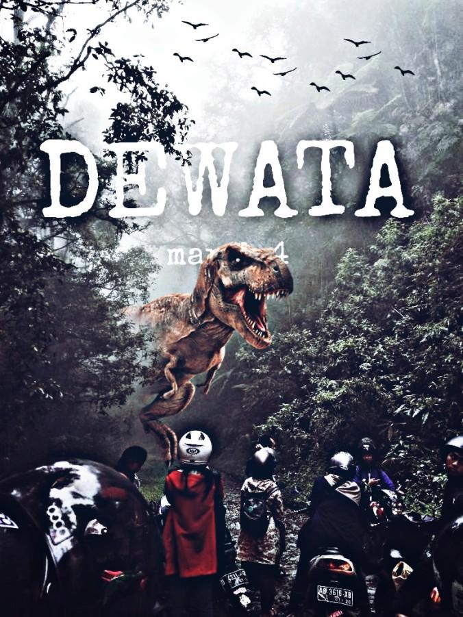 Imajinasi di Dewata