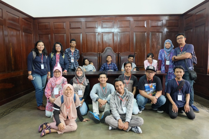 Jejak Sukarno di Bandung 6