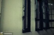 Jendela SMA 3 |© Maharaniony