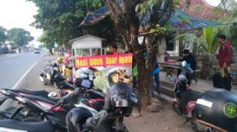 Menuju Mangir, Menyusur Pantai Selatan Jawa 1