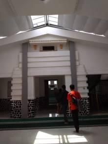 Fasad Masjid Cipari/komunitasaleut.com