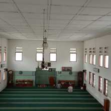 Interior Masjid Cipari/komunitasaleut.com