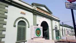 Rumah Sakit Dustira (Dokumentasi komunitas Aleut)