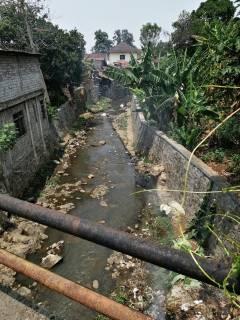 Kali Cimahi (Dokumentasi Komunitas Aleut)