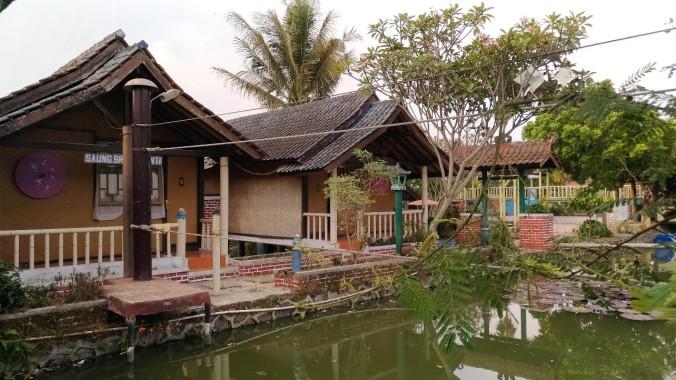 Bamboo House 10