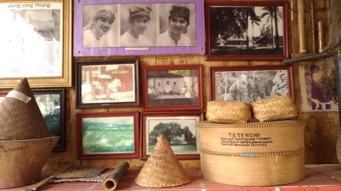 Bamboo House 8