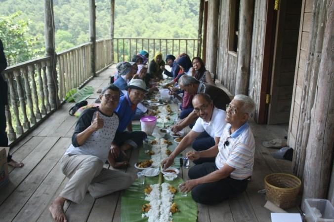 Gunung Mandalawangi 1