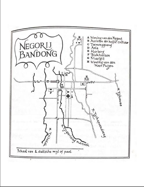 Negorij Bandong